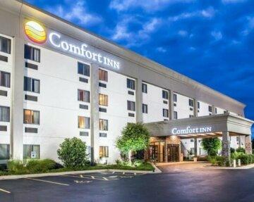 Comfort Inn South - Springfield