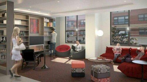 Global Luxury Suites at Summer Street