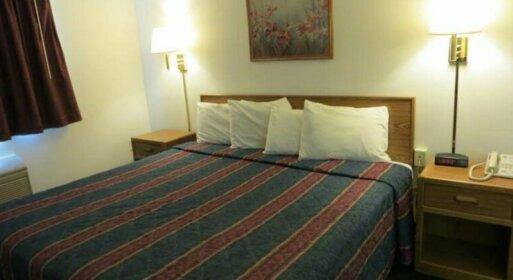 AmeriVu Inn And Suites Stanley