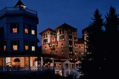 The Balsams Grand Resort