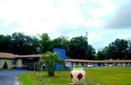 Bradford Motel & Campground
