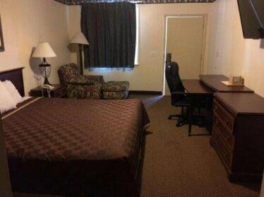 Deluxe Inn Statesboro