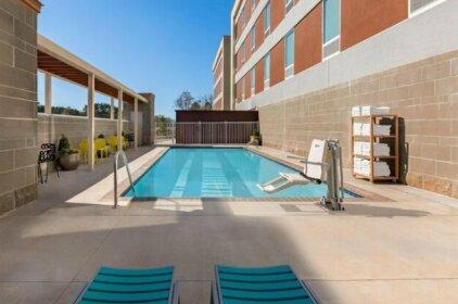 Home2 Suites By Hilton Statesboro