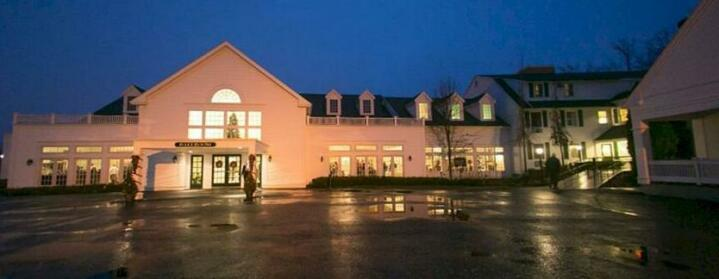Chocksett Inn