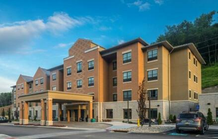 Best Western Plus The Inn at Franciscan Square