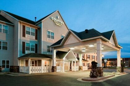 Country Inn & Suites by Radisson Stevens Point WI