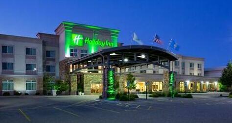 Holiday Inn Stevens Point - Convention Center