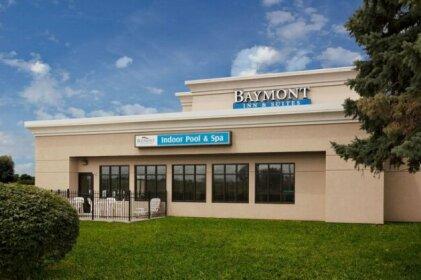 Baymont by Wyndham St Joseph Stevensville