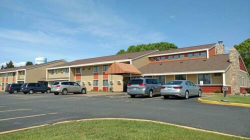 Americas Best Value Inn - Stillwater-St Paul