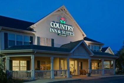 Country Inn & Suites by Radisson Stockton IL