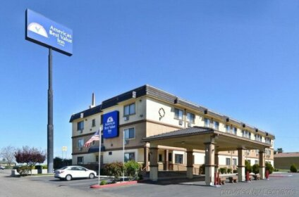 Americas Best Value Inn - Stockton East/Hwy 99