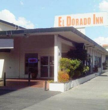El Dorado Inn & Suites Stockton California