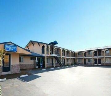 Executive Lodge Inn