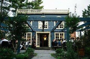 ElmRock Inn