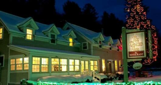 The Gables Inn Stowe