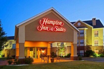 Hampton Inn & Suites Cleveland-Southeast-Streetsboro