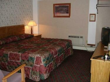 Travel Inn Howe