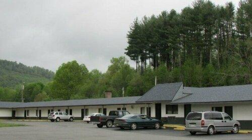 Summers Inn Summersville