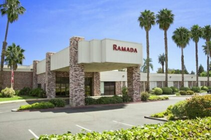 Ramada by Wyndham Sunnyvale Silicon Valley Motel