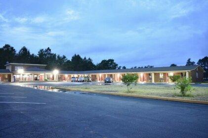 Rodeway Inn - Swainsboro