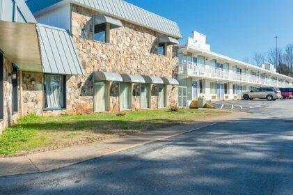 Hotel Sweetwater TN West
