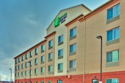 Holiday Inn Express Hotel & Suites Dewitt - Syracuse