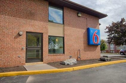 Motel 6 Syracuse