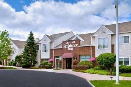 Residence Inn Syracuse Carrier Circle
