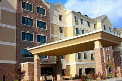 Staybridge Suites Syracuse Liverpool
