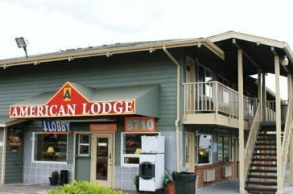 American Lodge Tacoma