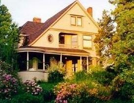 Chinaberry Hill - A Luxury Urban B&B Experience