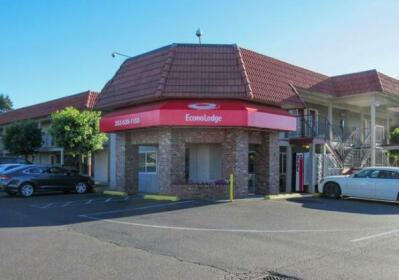 Econo Lodge Tacoma Mall