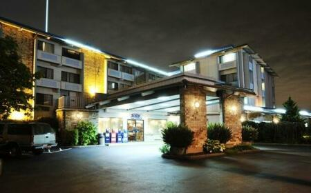 Shilo Inn & Suites Tacoma