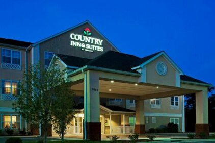 Country Inn & Suites Tallahassee East