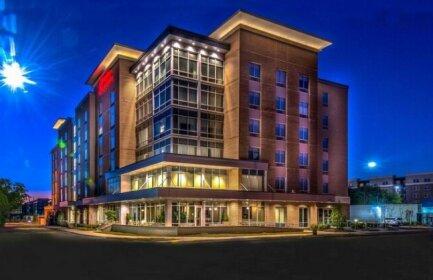 Hampton Inn & Suites Tallahassee Capitol-University