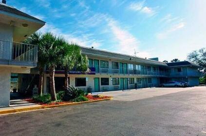 Motel 6 Tallahassee North