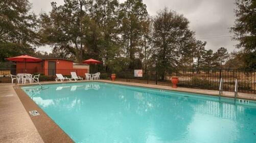 Quality Inn & Suites Tallahassee