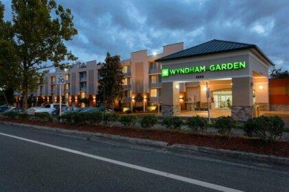 Wyndham Garden Tallahassee Capitol Near FSU