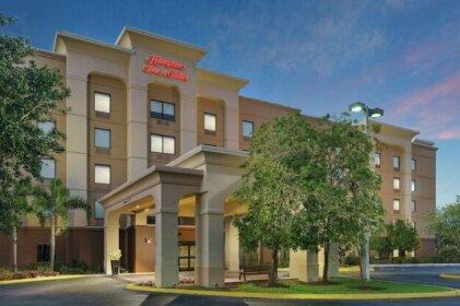 Hampton Inn & Suites Ft Lauderdale/West-Sawgrass/Tamarac FL