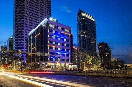 Aloft - Tampa Downtown