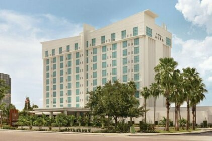 Hotel Alba Tampa Tapestry Collection By Hilton