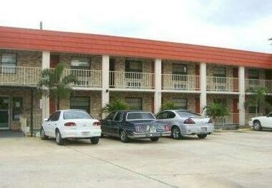 Mac Dill Motel