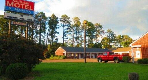 Southside Motel And Marina