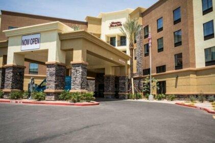 Hampton Inn & Suites Tempe Phoenix Airport AZ