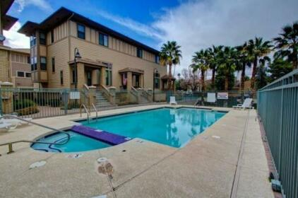 Tempe Townhouse
