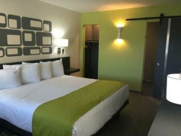 University Inn & Suites ASU/Tempe