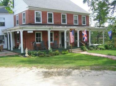 The Birchwood Inn