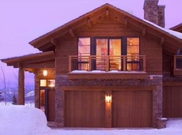 Abode at Gray Wolf Homes at Teton Village