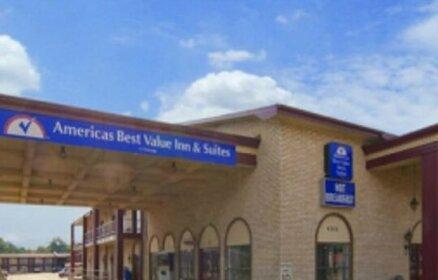 Americas Best Value Inn-Texarkana