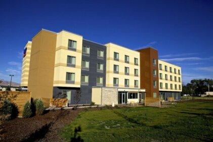 Fairfield Inn & Suites by Marriott The Dalles